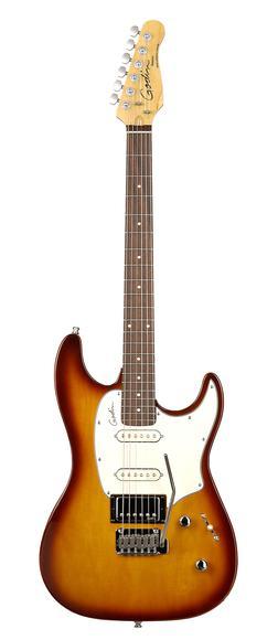 Guitare Électrique Lightburst HG RN