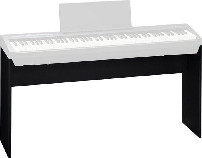 Support De Piano Digital Noir