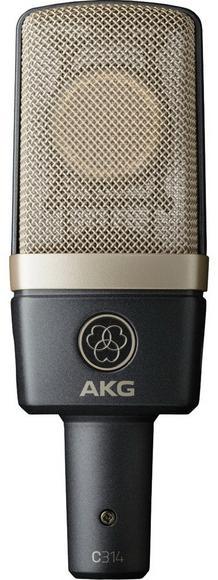 Microphone Condensateur Multi