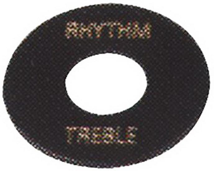 Rondelle Rhythm/Treble Noire