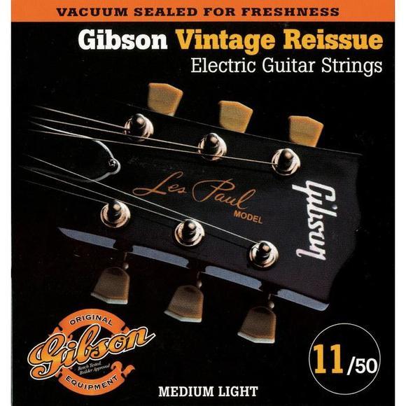 Cordes De Guitare Électrique 011-050