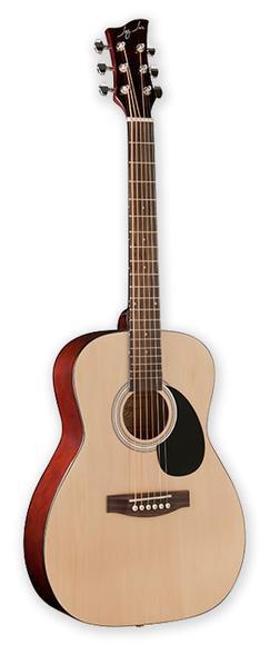Guitare Acoustique 3/4 Naturelle