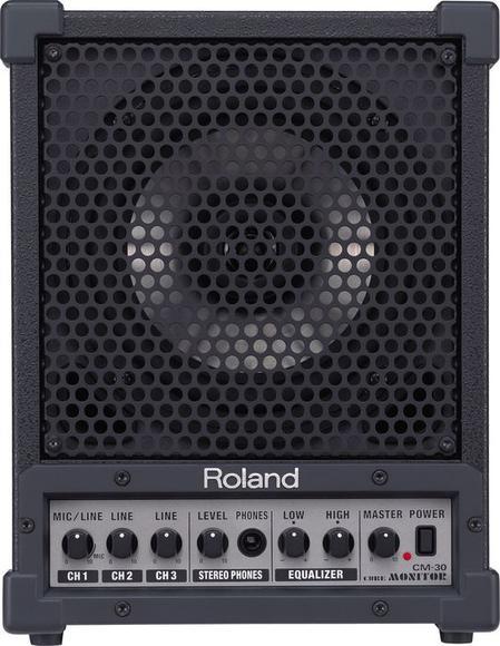Amplificateur Versatile 30W