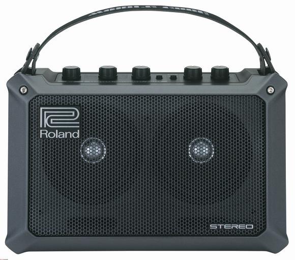 Amplificateur Stéréo À Piles 5W
