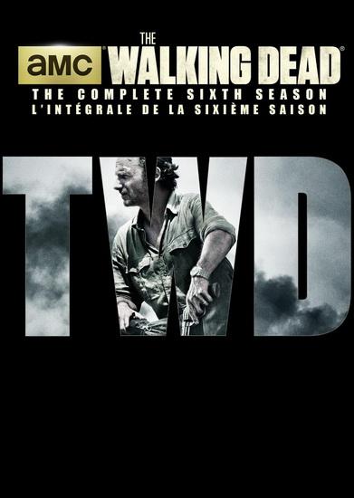 Walking Dead (The) (Season 6)