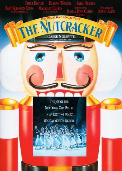 Nutcracker (The) (George Balanchine)