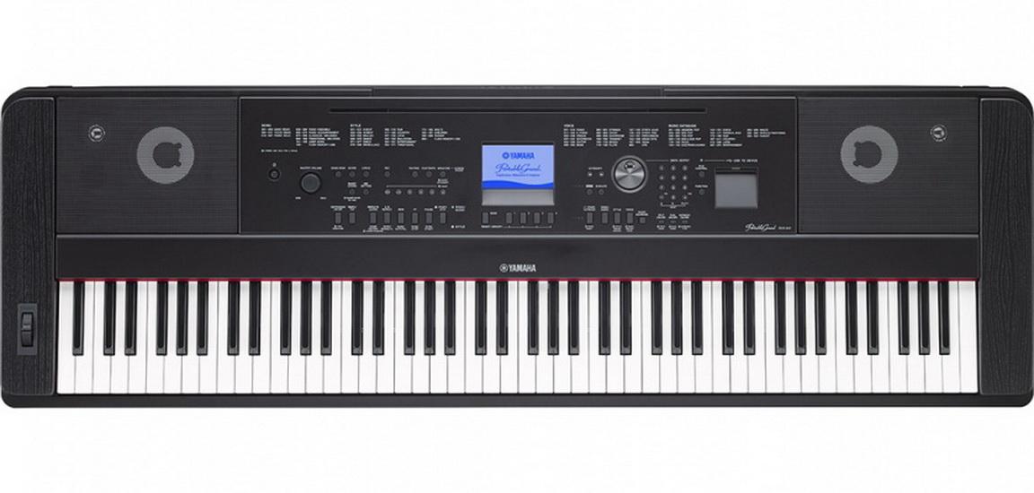 Piano Numérique 88 Notes