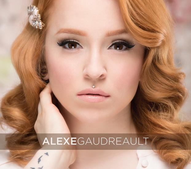 Alexe Gaudreault