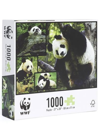Pandas 1000 mcx