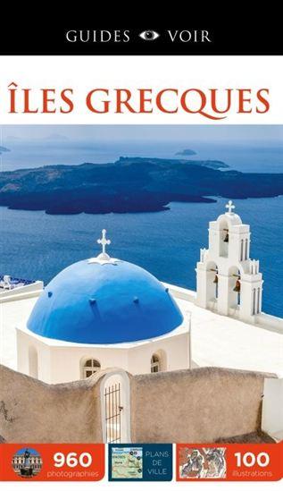 Îles Grecques N. éd.