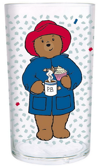 Verre acrylique Paddington