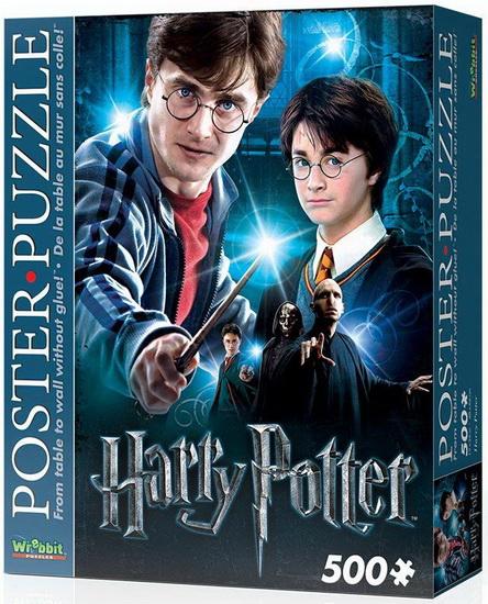 Harry Potter affiche 500 mcx