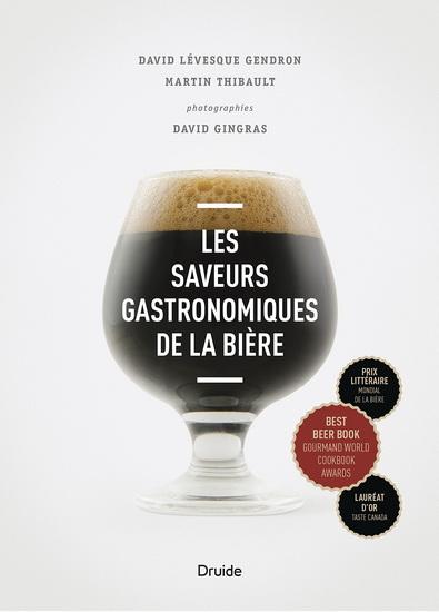 Saveurs gastronomiques de la bière(Les)