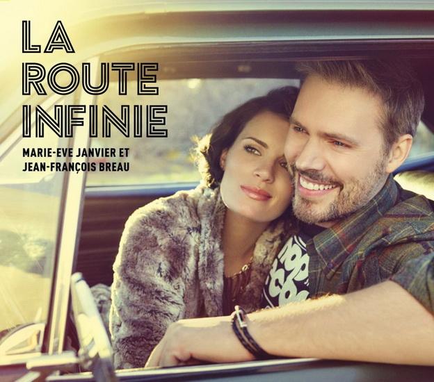 Route Infinie (La)