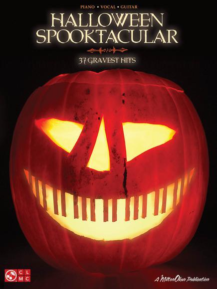 Halloween Spooktacular (PVG)