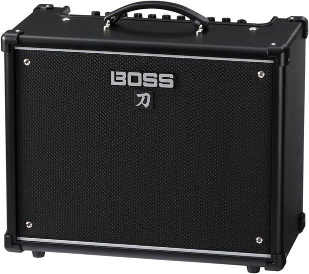 Amplificateur 1 X 12 50W