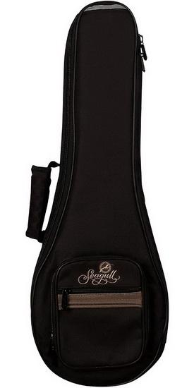 Étui De Mandoline Souple S8 Noir