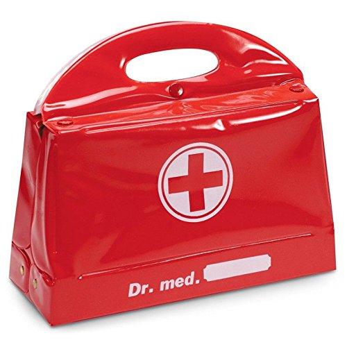 Malette de docteur 8 accessoires