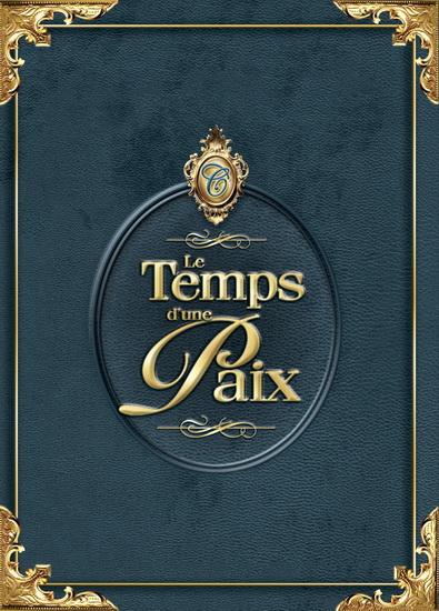 Le Temps d'une Paix - Coffret Collection (Nouvel emballage) (27 Dvd+5 Cd)