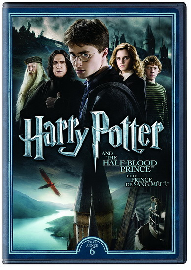 Harry Potter & The  Half-Blood Prince (Special  Edition) (2DVD)