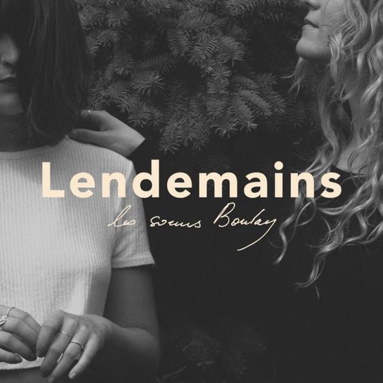 Lendemains (EP)