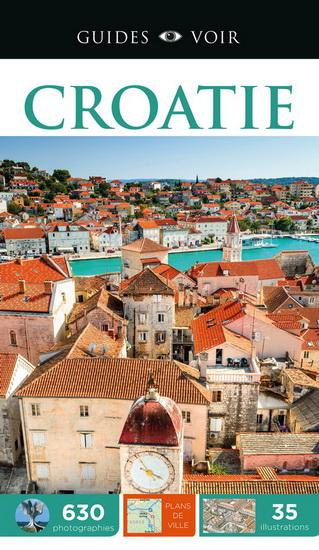 Croatie N. éd.