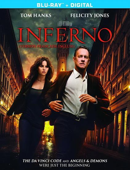Inferno (+Uv)