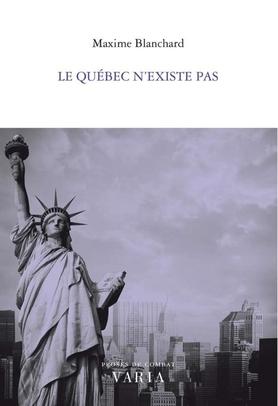 Québec n'existe pas(Le)