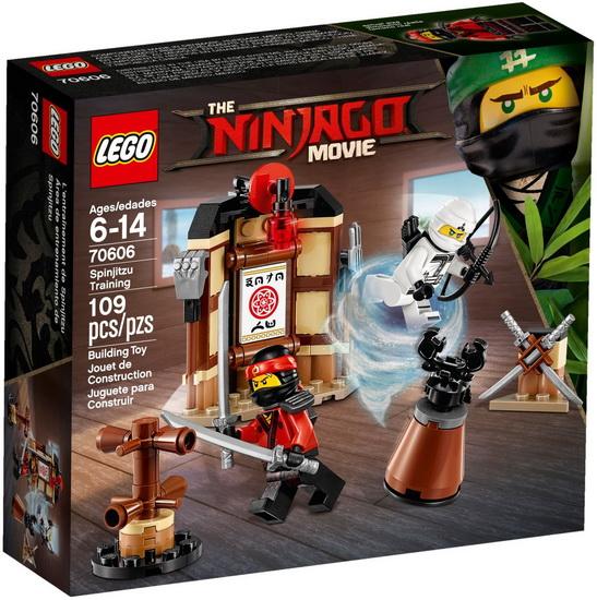 LegoArchambault De Et Ninjago Jeux Collection Jouets La HI29DE