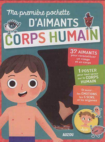 Corps humain Cof.