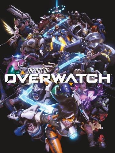 Art of Overwatch(The)