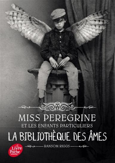 Bibliothèque des âmes(La) #03