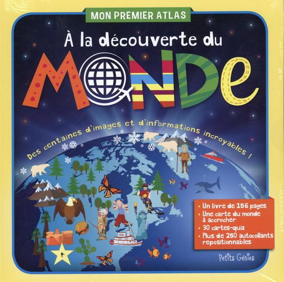À la découverte du monde