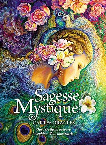 Sagesse mystique : cartes oracles Cof.