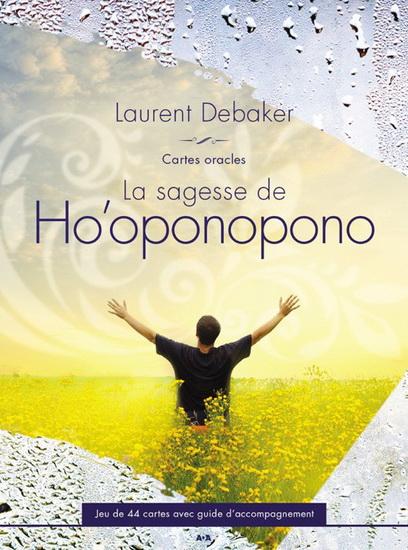 Sagesse de Ho'oponopono : cartes oracles(La) Cof.