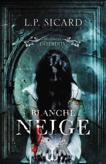 Blanche Neige Archambault