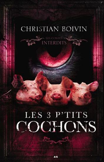 3 p'tits cochons(Les)