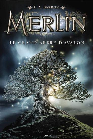 Grand arbre d'Avalon(Le) #09