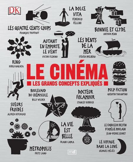 Cinéma : les grands concepts expliqués(Le)