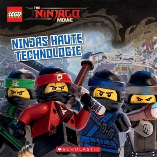 Ninjas haute technologie