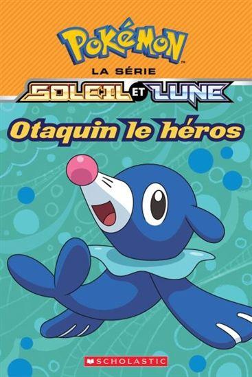 Otaquin le héros #02