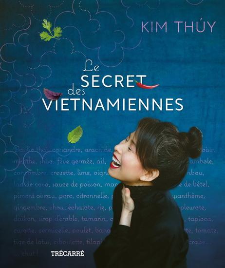 Secret des Vietnamiennes(Le)