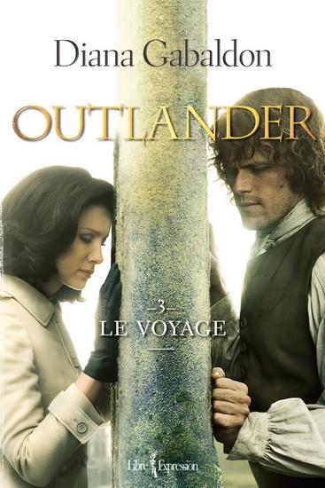 Outlander T.03 Le voyage
