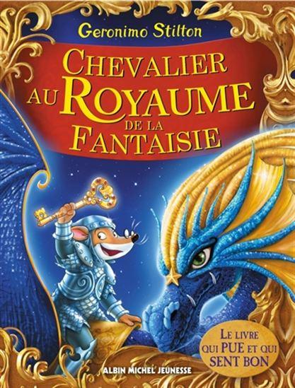 Chevalier au royaume de la fantaisie #02