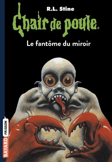 Fantôme du miroir(Le)