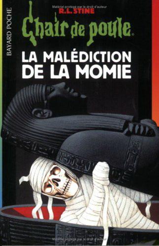 Malédiction de la momie(La)