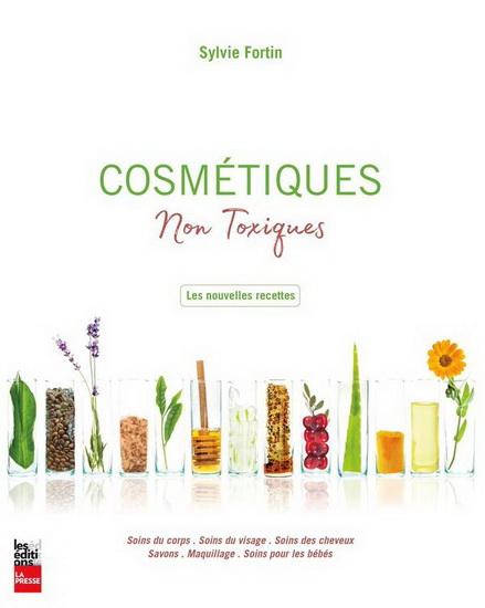 Cosmétiques non toxiques : les nouvelles recettes