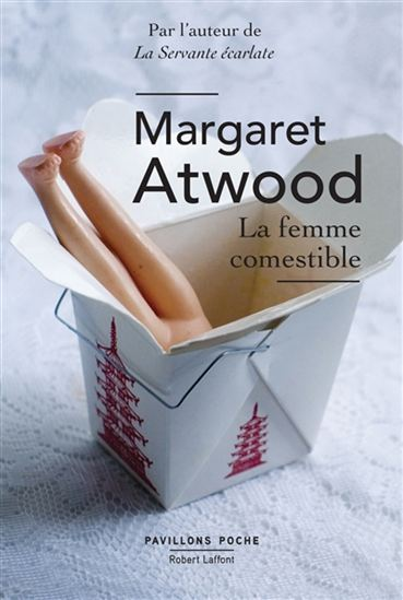 Femme comestible(La) N. éd.