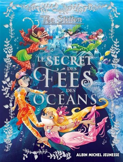 Secret des fées des océans(Le)