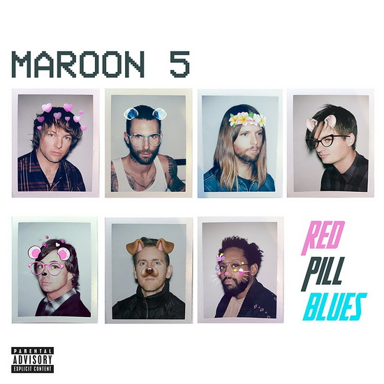 Red Pill Blues (Ltd Deluxe)
